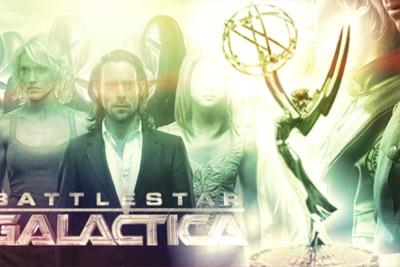 Battlestar 2007 Emmy